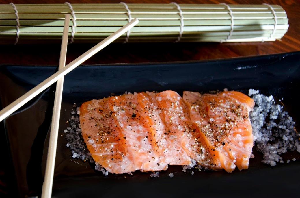 kanki sushi bar