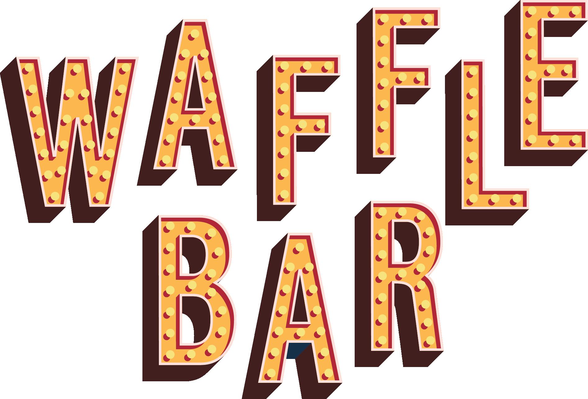 logo-Waffle Bar