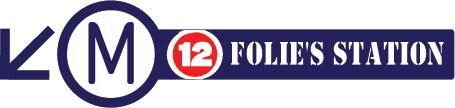 logo-Folie