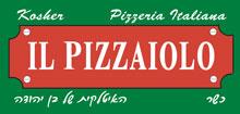 logo-Il Pizzaiolo