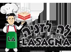 logo-La lasagna