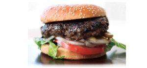 Magic burger