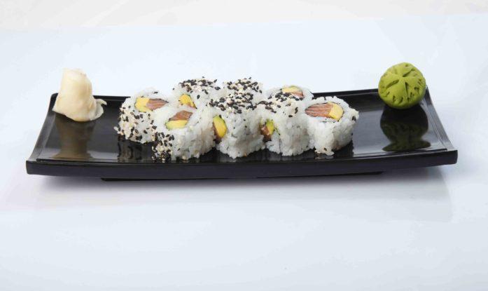 Sosumi Sushi