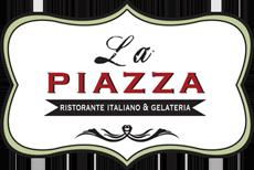 logo-La Piazza