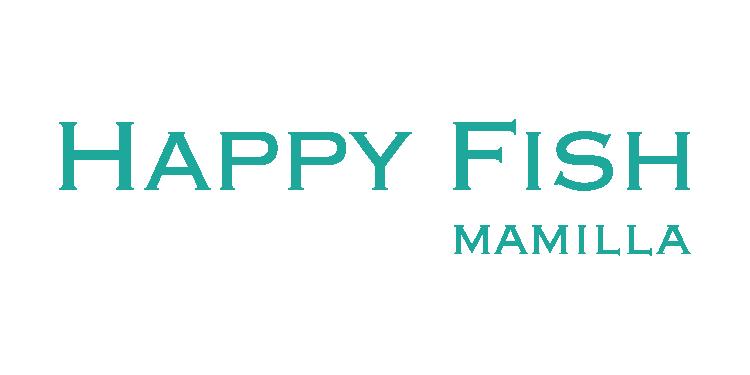 logo-Happy Fish