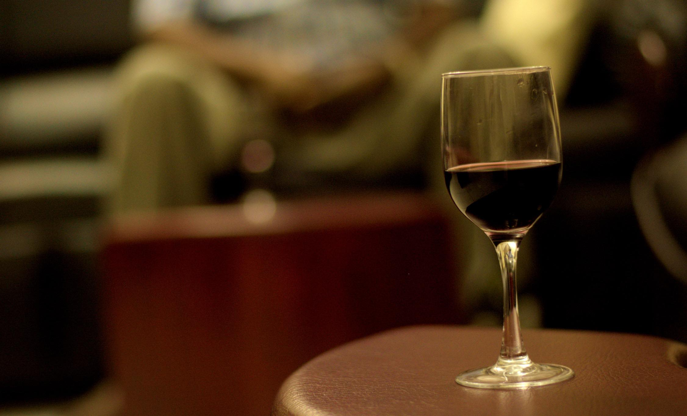 Corky Wine Bar