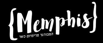 logo-Memphis Mahane Yehuda