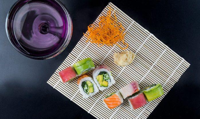 Neo Sushi Bar