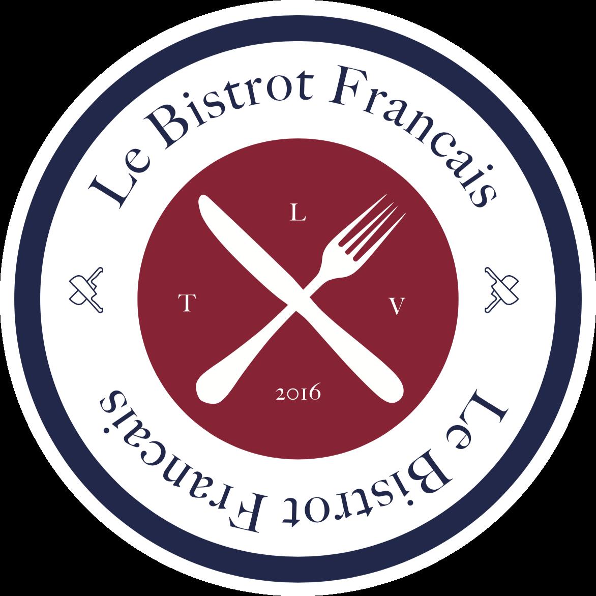 logo-Le Bistrot Français