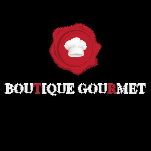 logo-Boutique Gourmet