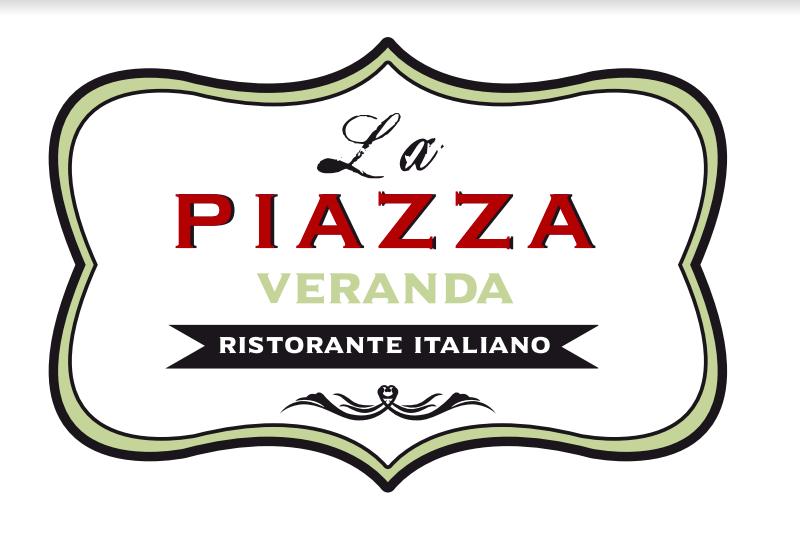 logo-La Piazza Veranda