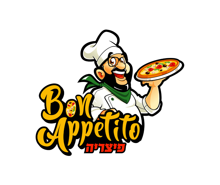 logo-Bon Appetito