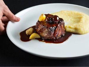 Meat Kitchen