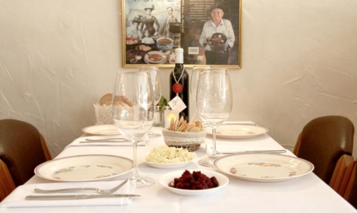 Shmulik Cohen Restaurant